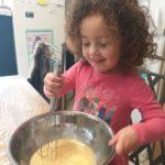 Cuisine pour Tahiana