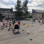 Handball GS CP CE1
